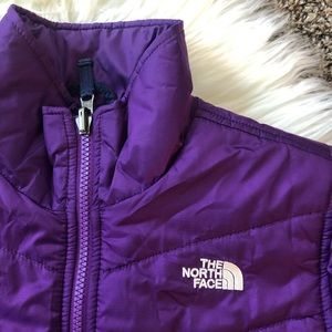 The North Face Lightweight Puffer Down Jacket F11
